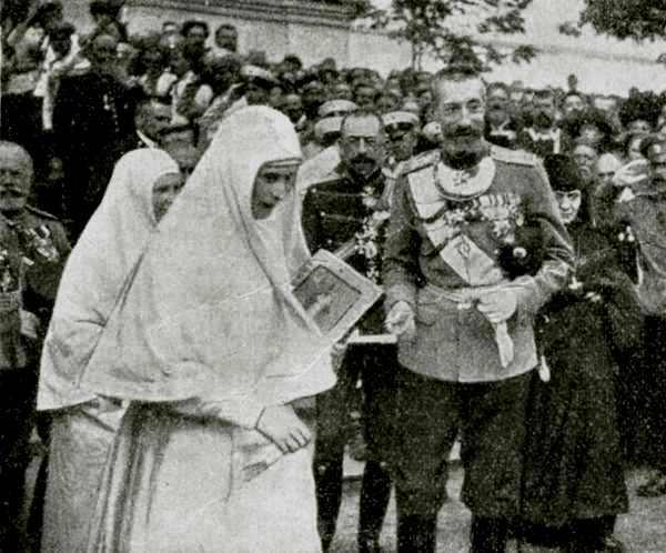 Белгород 1911