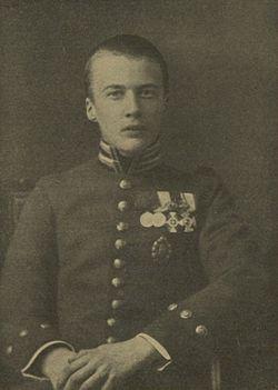 """Статья в журнале """"Новое время"""" 3(16) октября 1915 года"""