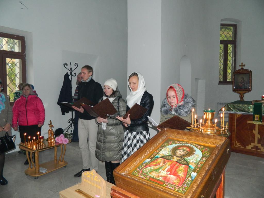 День памяти прп.Олега Брянского